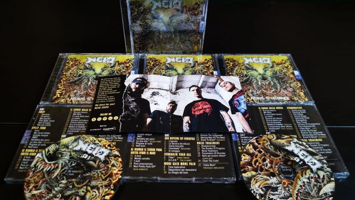 PUNTI SCENA RECORDS #030